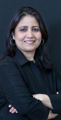 Dr. Saadia Akram-Pall