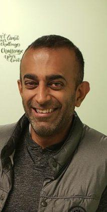 Dr. Altaf Virani
