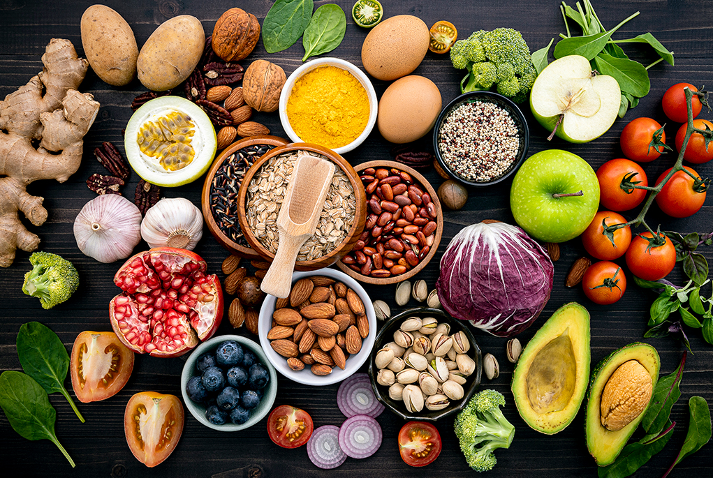 True Life Wellness and Physiotherapy Healthy Food