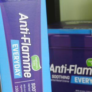 Anti-Flamme Cream Everyday