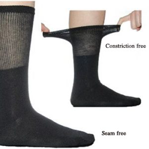 Pyro Socks for cold feet